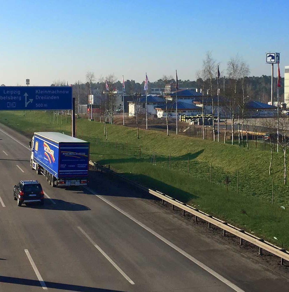 europarc-infrastruktur